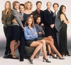 The Social Cast Ally Mcbeal U0027 Cast Where Are They Now Biography Com