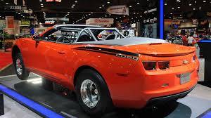 2012 chevy camaro convertible 2012 chevrolet copo camaro convertible is an inferno orange