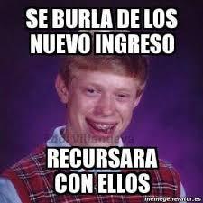 Meme Generator En Espaã Ol - humor gráfico memes de chistosos típico en la escuela memes en