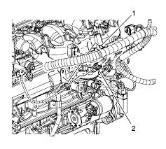 repair instructions knock sensor replacement 2009 pontiac g5