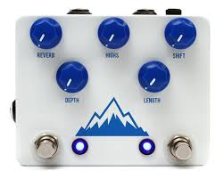 jhs delay jhs alpine reverb pedalsplus effects warehouse