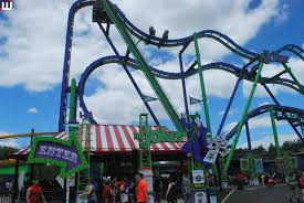 Six Flags Today Midwestinfoguide The Joker Sfgam