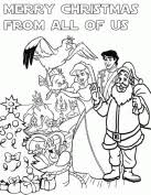 minion christmas coloring u0026 coloring pages