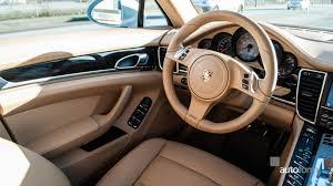 Porsche Panamera Brown - 2010 porsche panamera 4s autoform