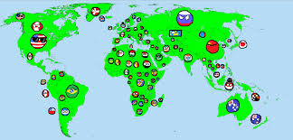 Future Map Of The World by Image Alternate Future Of The World Png Thefutureofeuropes
