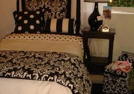 Black And Gold Crib Bedding Bedding Set Dazzle Black White And Gold Bedding Sets Charismatic