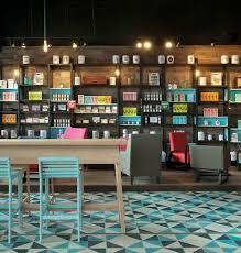 restaurant design café decor bakery food