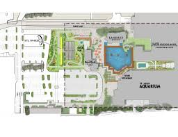 Union Station Floor Plan Inpark Magazine U2013 St Louis Union Station Overhaul To Add Million