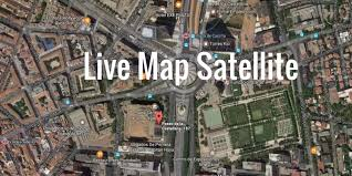 imagenes satelitales live mapa via satelite my blog