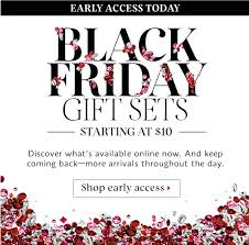 sephora black friday 2017 sephora black friday 2016 available now my subscription addiction