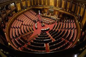 parlamento seduta comune riforme costituzionali come sar罌 il nuovo bicameralismo