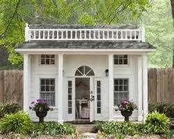 148 best chic sheds images on pinterest garden sheds potting