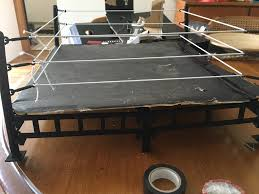 cheap backyard wrestling rings for sale great how to make a wwe