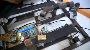 diy engineering projects industrial convayer automation mechanical engineering project