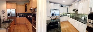 Kitchen Cabinet Refacing Phoenix Cabinet Refinishing Phoenix Az U0026 Tempe Arizona Kitchens Bathrooms