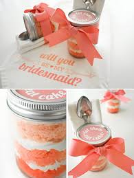 asking bridesmaid ideas wedding inspiration will you be my bridesmaid ideas