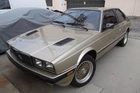 1990 maserati biturbo 1987 maserati biturbo spyder zagato convertible italian cars for