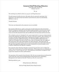 meeting form template 9 meeting outline templates free word pdf