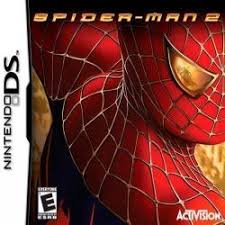 play 0043 spider man 2 usa nds free loveretro