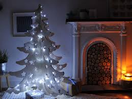pictures of christmas decorations in homes 11 best artificial christmas trees the independent
