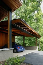 Modern Carport 16 Best Architecture Carport Images On Pinterest Carport Ideas