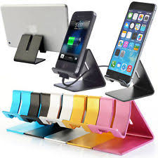 Cell Phone Holder For Desk Cell Phone Desktop Holders Ebay