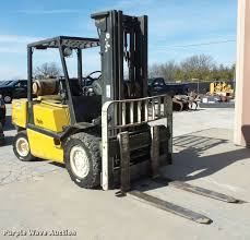yale forklift item l4681 sold march 14 jim kidwell cons