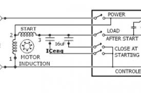 washing machine motor wiring diagram washing machine motor