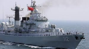 build a navy us should help build indian navy to china back ex