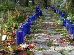 Bottle Garden Ideas 9 Amazing Things To Do With Wine Bottles In The Garden Eatwell101