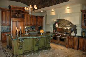 Home Built Kitchen Cabinets by Murietta Custom Built Home Custom Finish Kitchen