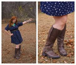 womens boots for large calves dress up wide calf boots