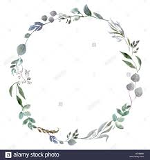 wedding flowers drawing drawing watercolor wedding frame wreath green and purple