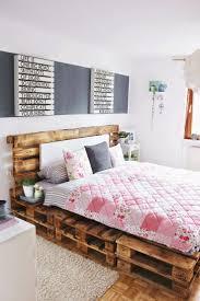Schlafzimmer Dekorieren Tolle Pallet Beds Diy Bedroom Schlafzimmer Deko Ideen Dekorieren
