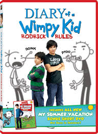 diary of a wimpy kid rodrick dvd release date june 21 2011