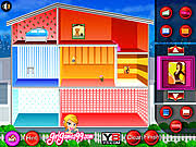 Doll House Decoration Game Game Play online at Y8