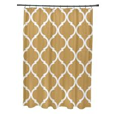 all over moroccan shower curtain u0026 reviews allmodern