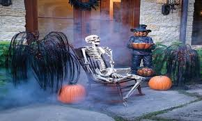 very scary halloween decorations halloween decorations is a