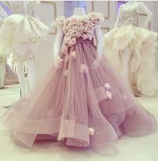vintage krikor jabotian flower dresses children for weddings