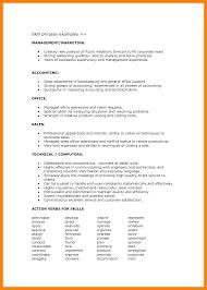 skills for resume 4 resume language skills appeal leter