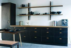 black kitchen furniture wood kitchen furniture collection home decor