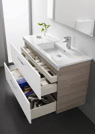meuble de salle de bain avec meuble de cuisine meuble salle bain bois design ikea lapeyre bathroom plans