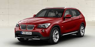 lowest price of bmw car in india bmw launches suv x1 at rs 22 lakh photo gallery