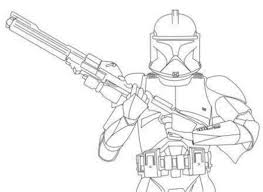 clone wars enemies star wars coloring pages action coloring