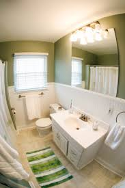 Small Bathroom Look Bigger 5 Creative Ways To Make Your Small Bathroom Look Bigger