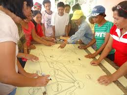 inter religious action in central mindanao applying binding