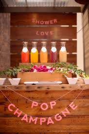 brunch bridal shower ideas the mimosa bar bridal shower brunch you want to see event 29