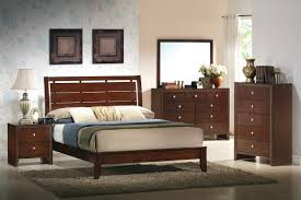 Bedroom Sets Norfolk Va Evan Low Profile Bedroom Set By Crown Mark Furniture Home