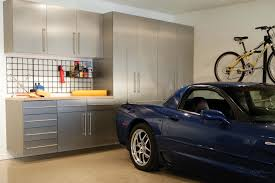 garage living space garage cabinets storage tailored living