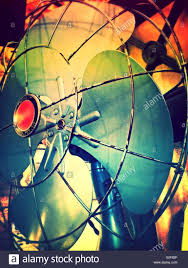 old fashioned electric fan old fashioned electric fan stock photo royalty free image